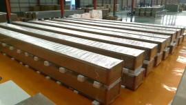 聚氨酯岩棉夹芯板